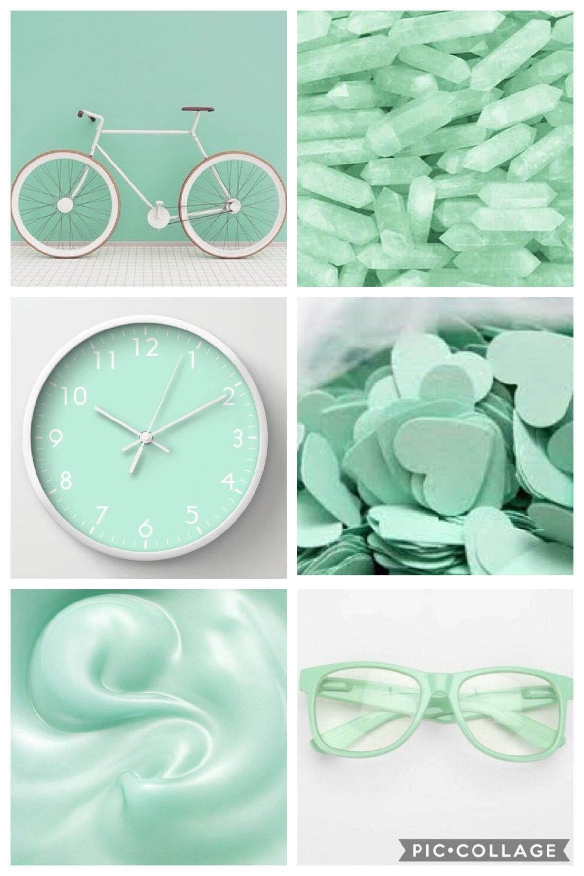 Mint Aesthetic Wallpapers Top Free Mint Aesthetic
