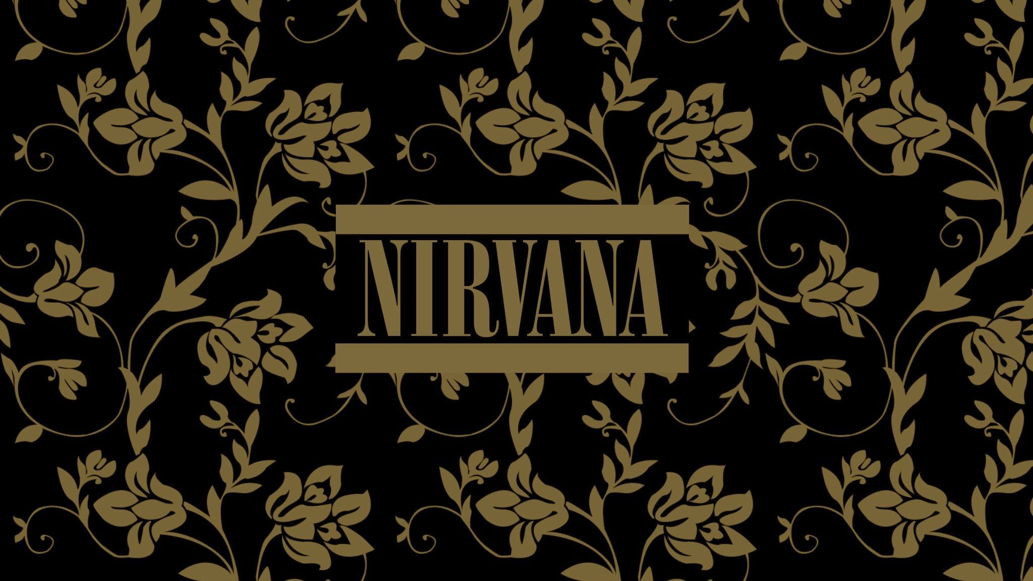 Nirvana Wallpapers Top Free Nirvana Backgrounds
