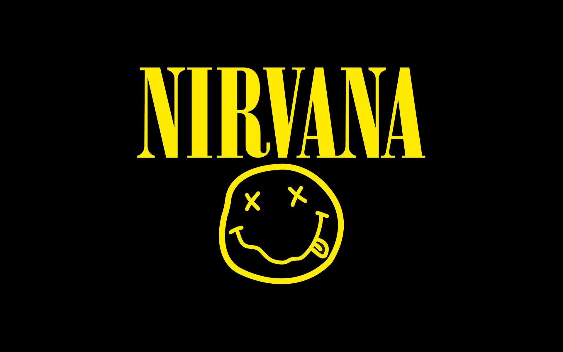 Nirvana Laptop Wallpapers Top Free Nirvana Laptop Backgrounds Wallpaperaccess