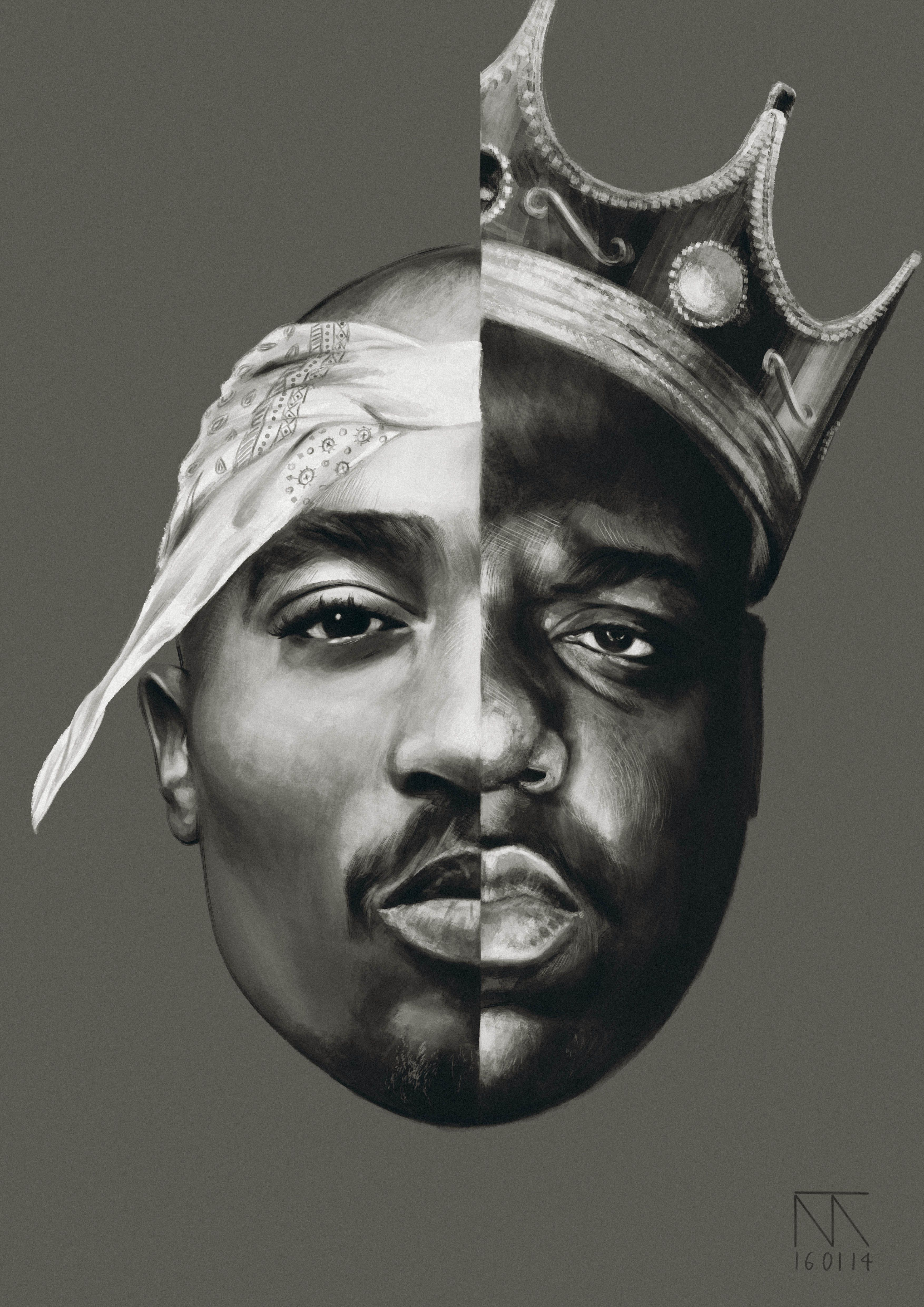 The Notorious B I G Wallpapers Top Free The Notorious