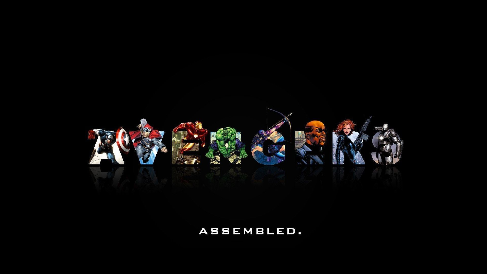 Marvel Computer Wallpapers Top Free Marvel Computer