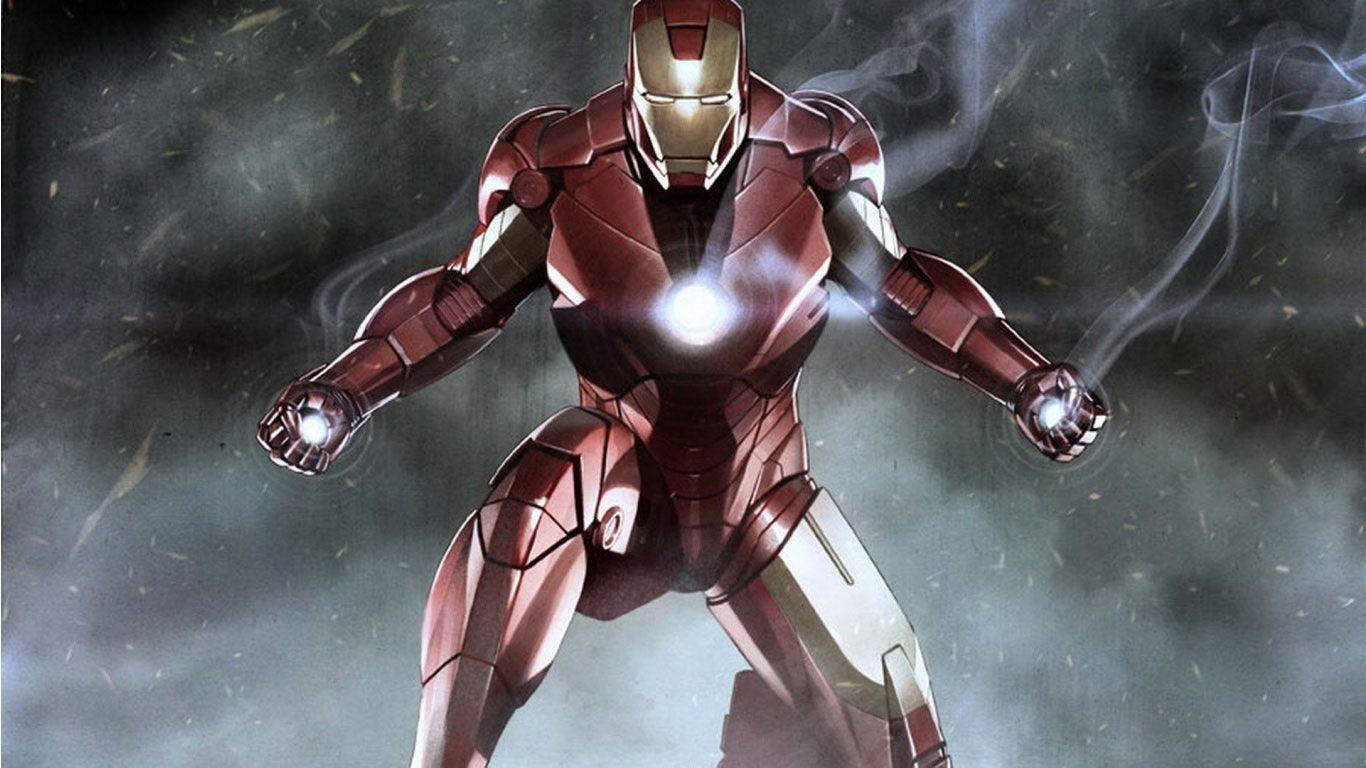 Iron Man Mac Wallpapers Top Free Iron Man Mac Backgrounds Wallpaperaccess
