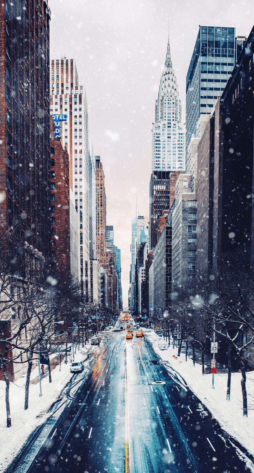 State New York Winter Wallpapers Top Free State New York