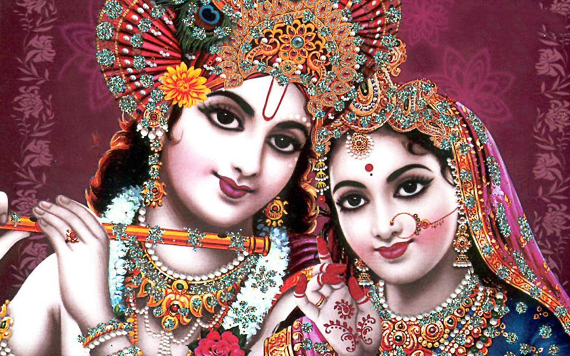Hình ảnh Radha Krishna 1920x1200, Hình nền Radhe Krishna, Hình ảnh Radha Krishna