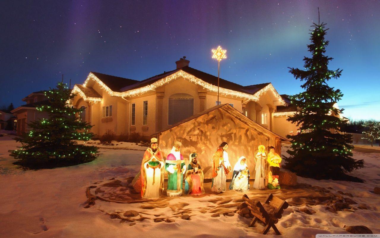 Nativity Of Jesus Wallpapers Top Free Nativity Of Jesus