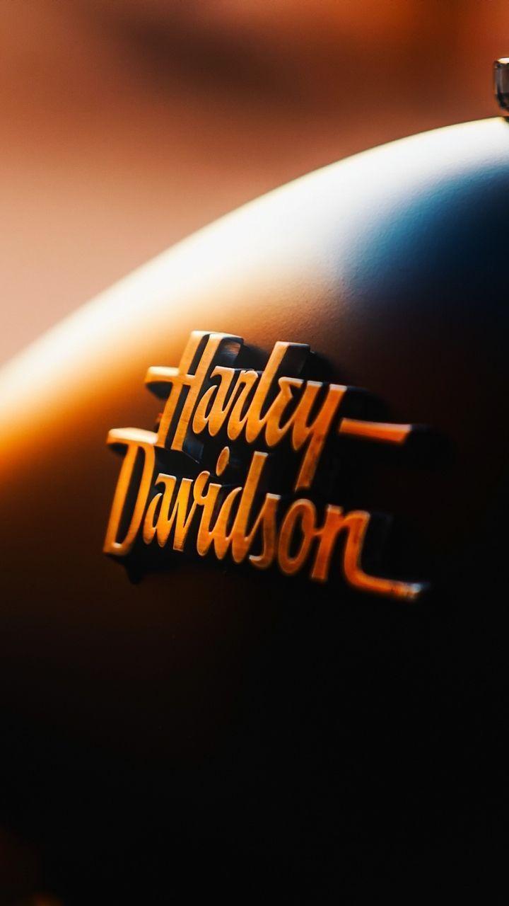 Harley-Davidson iPhone Wallpapers - Top