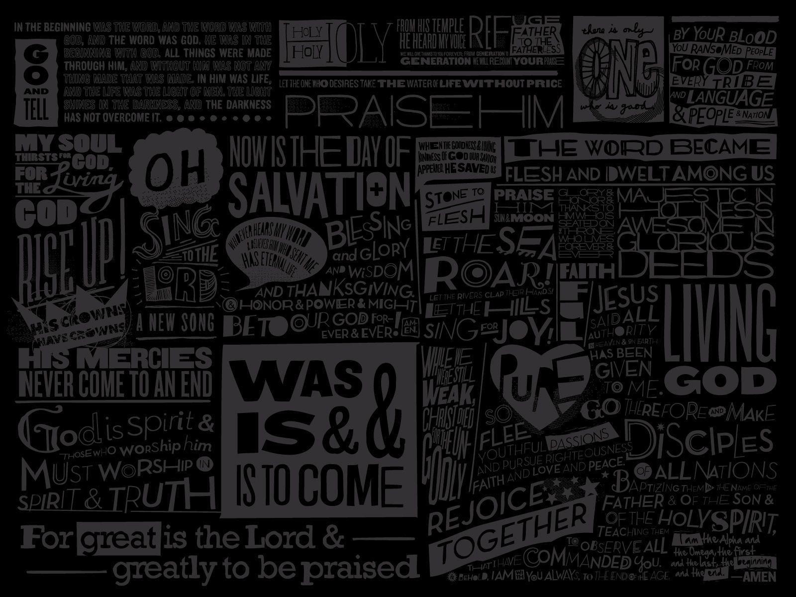 Scripture Wallpapers Top Free Scripture Backgrounds Wallpaperaccess