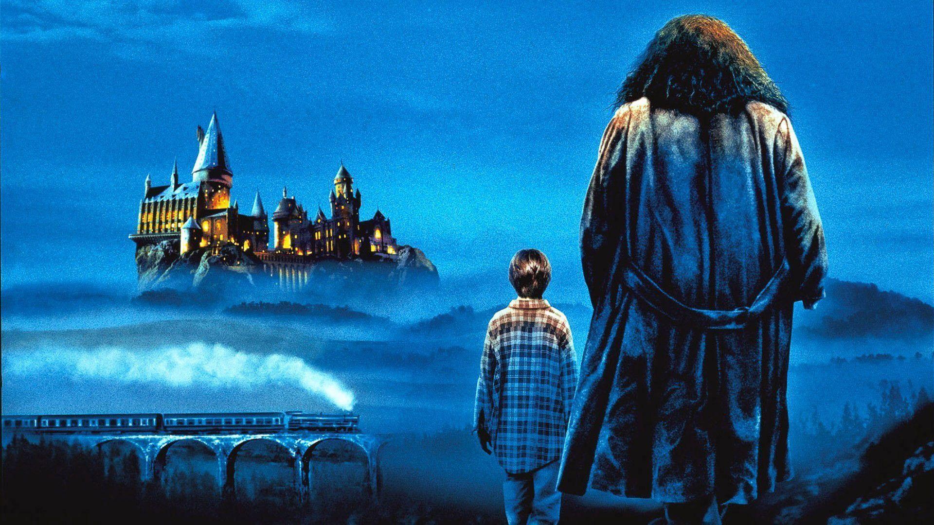 Hogwarts Harry Potter Desktop Wallpapers Top Free Hogwarts