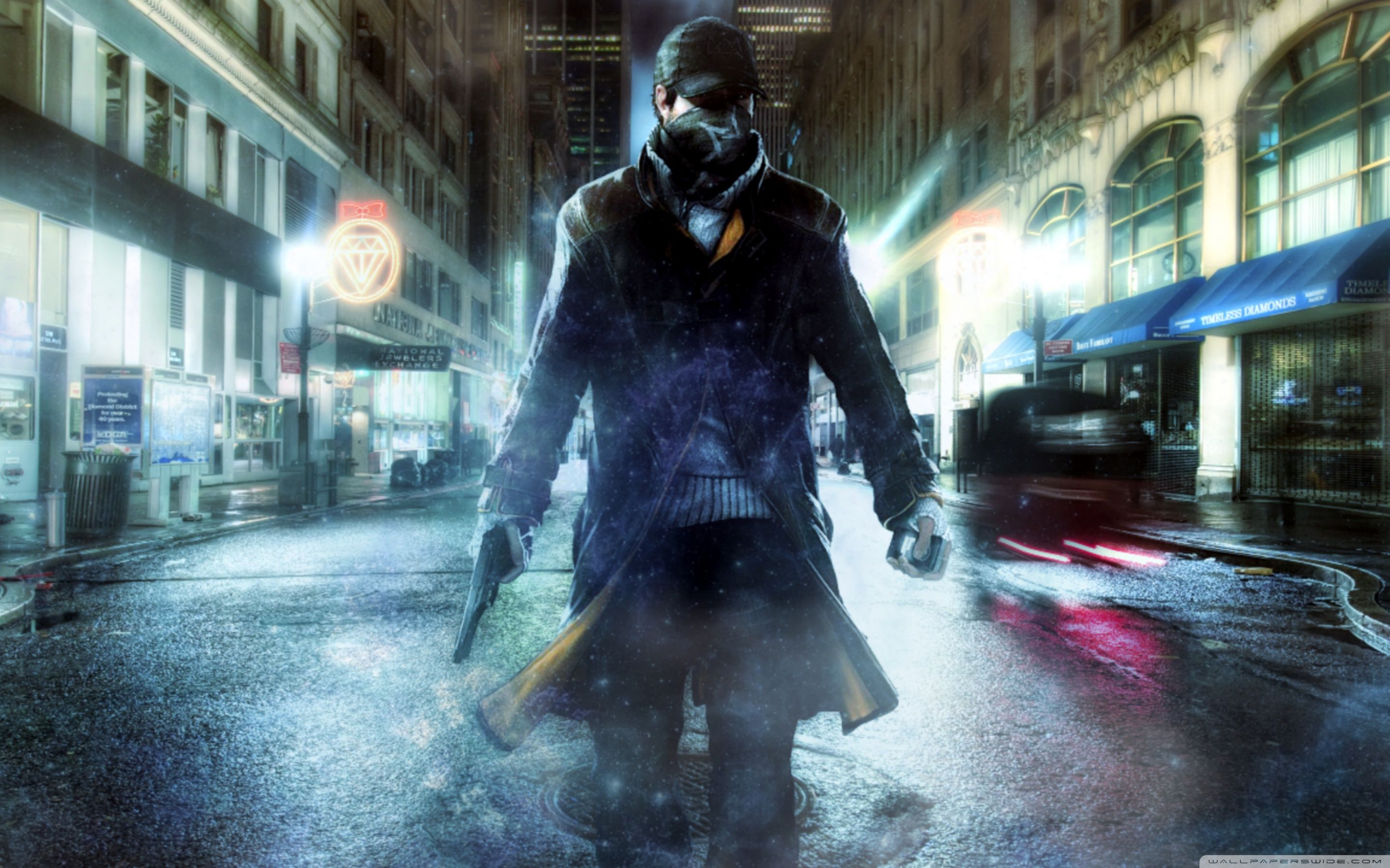 Ps4 Watch Dogs 4k Wallpapers Top Free Ps4 Watch Dogs 4k Images, Photos, Reviews