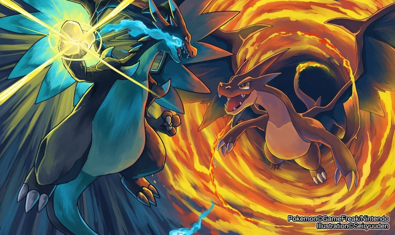 Charizard Wallpapers Top Free Charizard Backgrounds