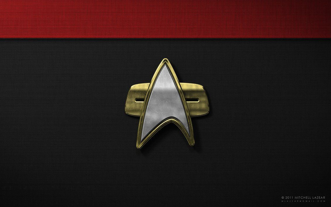 Star Trek Communicator Iphone Wallpapers Top Free Star Trek