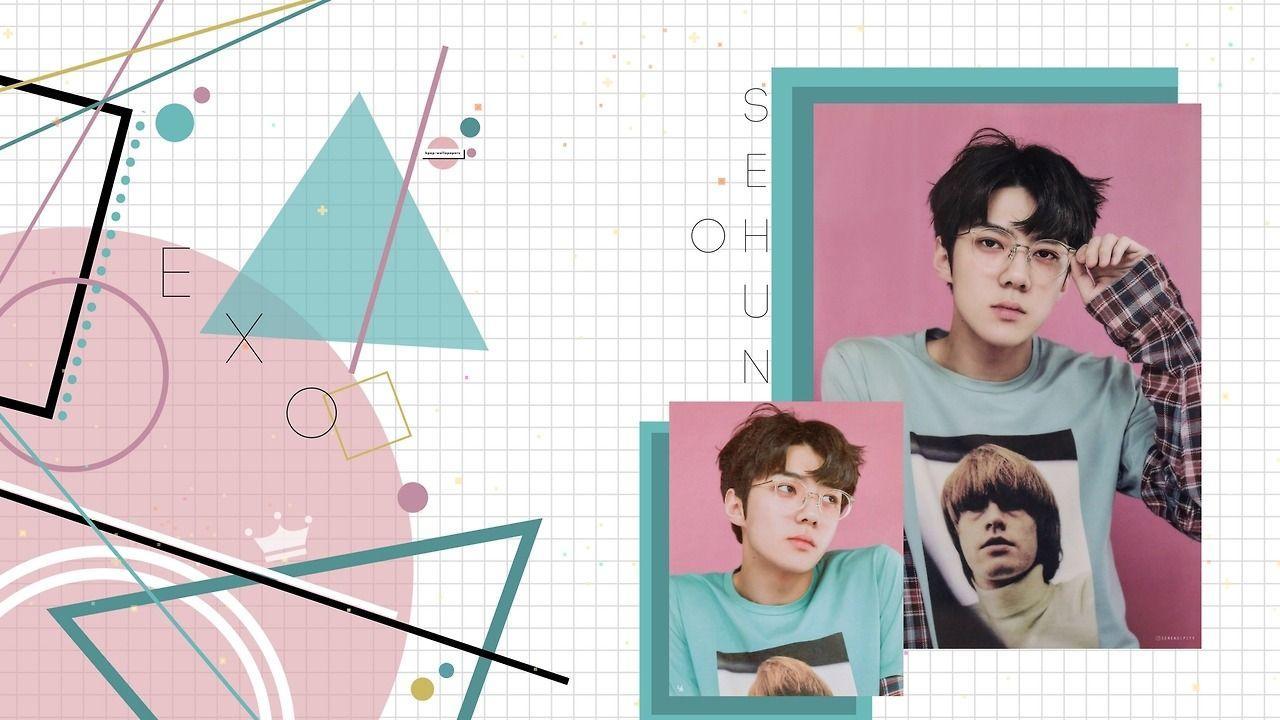 Exo Pastel Laptop Wallpapers Top Free Exo Pastel Laptop Backgrounds Wallpaperaccess