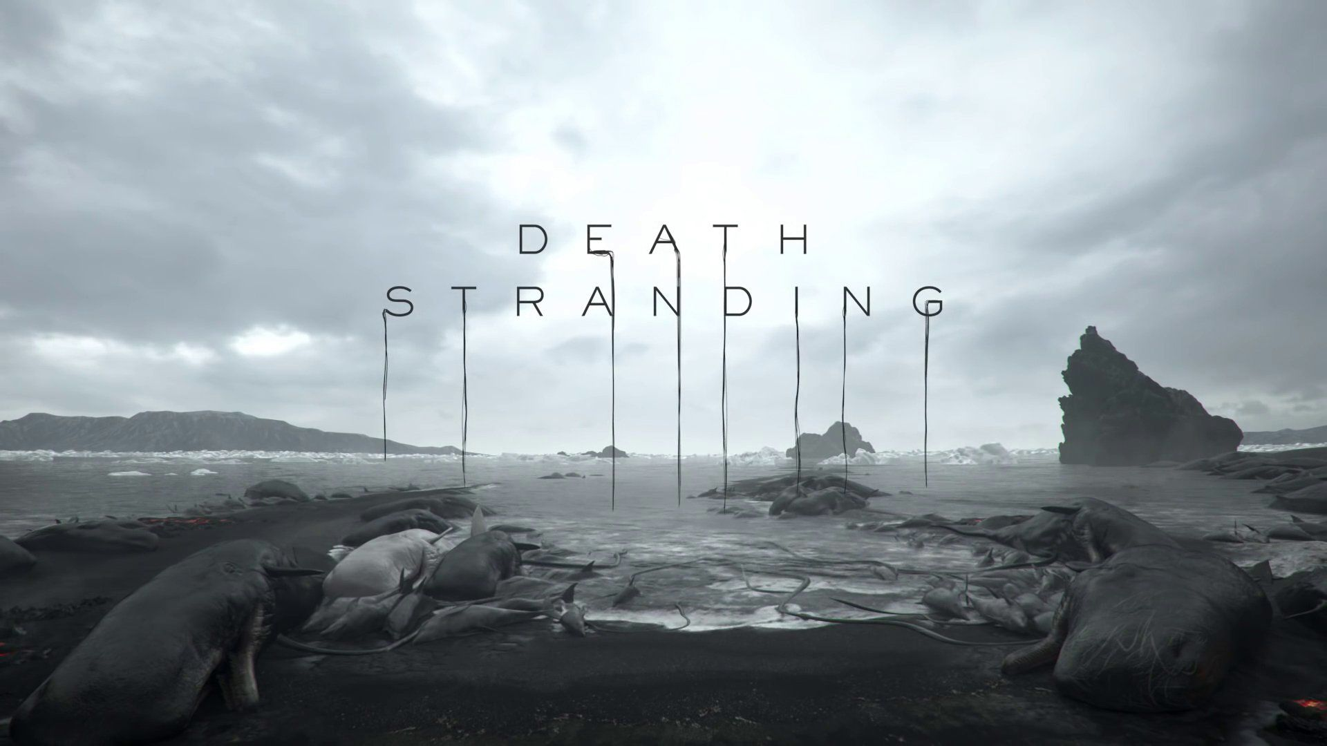 Death Stranding 4k Wallpapers Top Free Death Stranding 4k