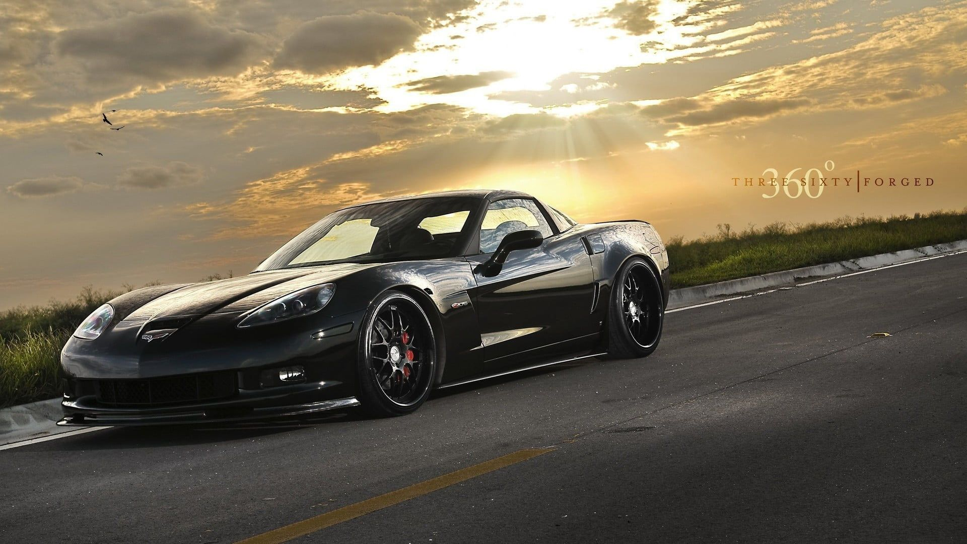 C6 Corvette Wallpapers - Top Free C6 Corvette Backgrounds