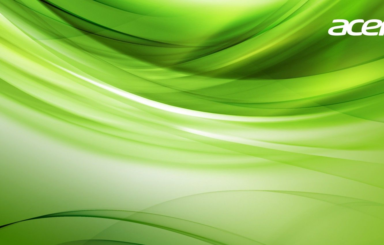 Acer Green Wallpapers Top Free Acer Green Backgrounds