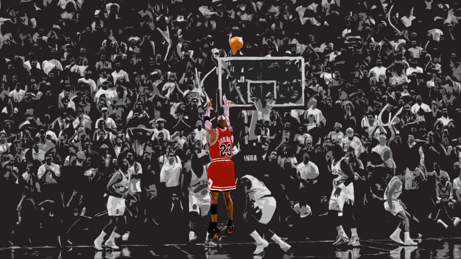 Jordan Laptop Wallpapers Top Free Jordan Laptop Backgrounds Wallpaperaccess