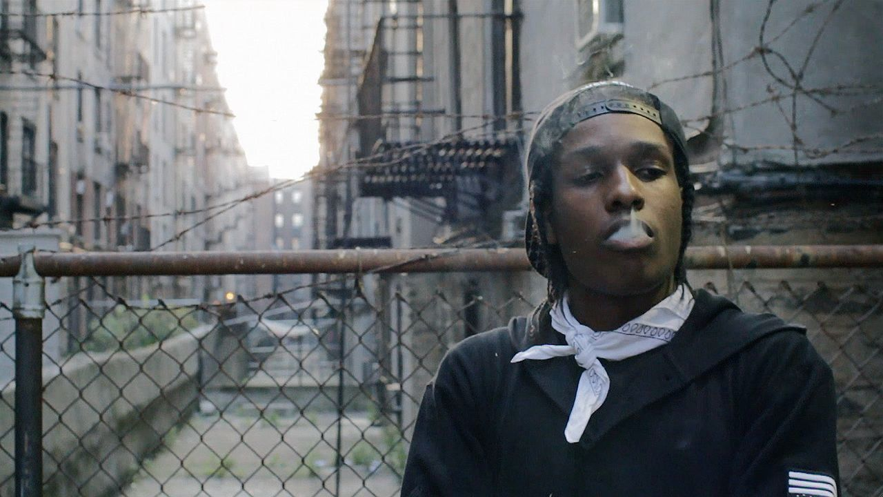 Peso asap rocky wallpapers top free peso asap rocky - Asap wallpaper ...