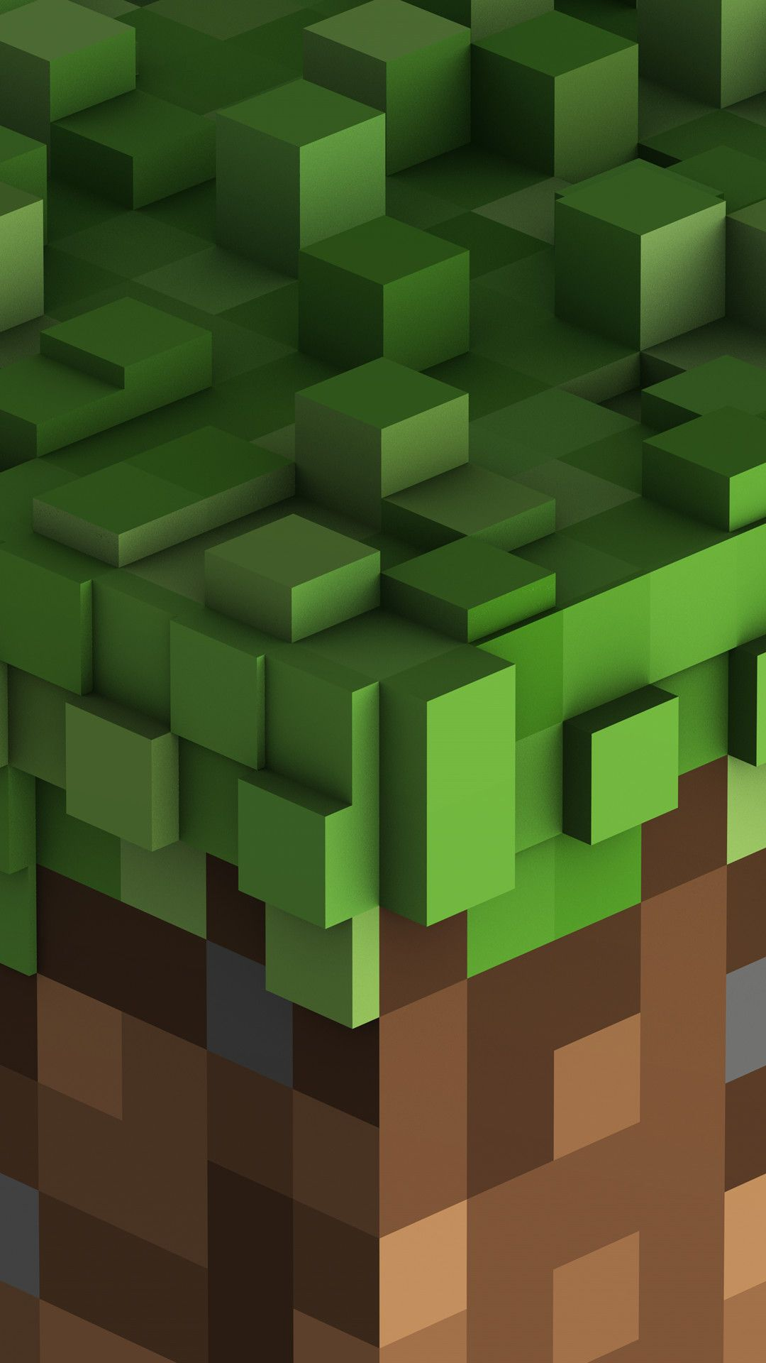 52 Best Free Minecraft iPhone Wallpapers - WallpaperAccess
