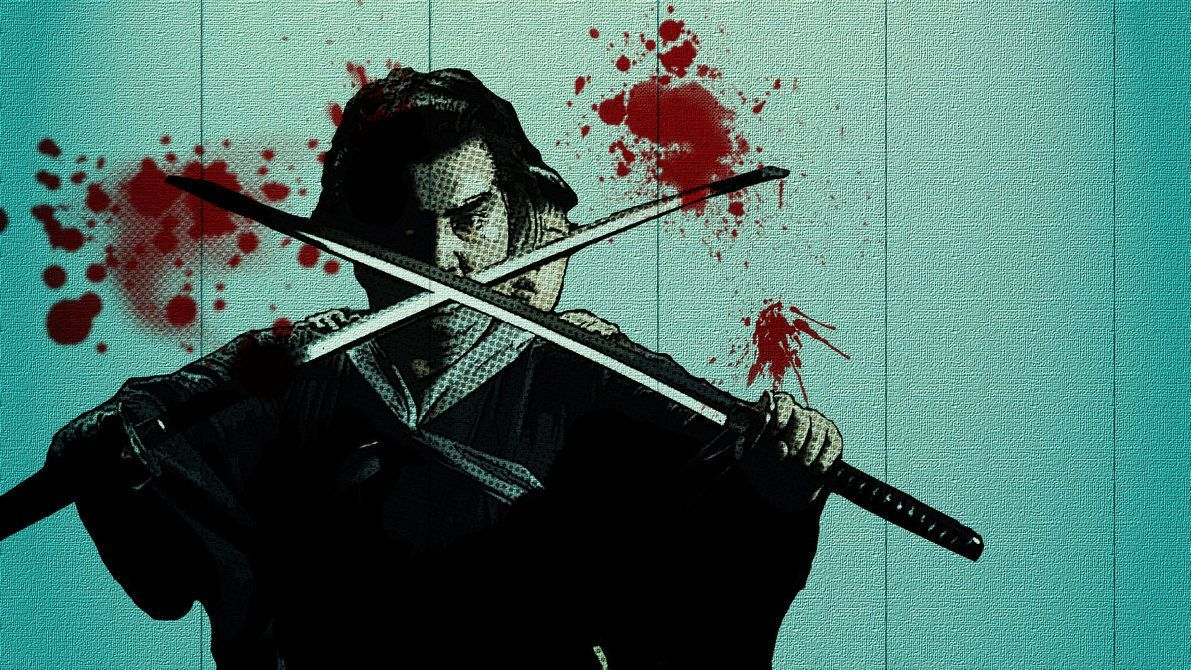 Lone Wolf And Cub Wallpapers Top Free Lone Wolf And Cub