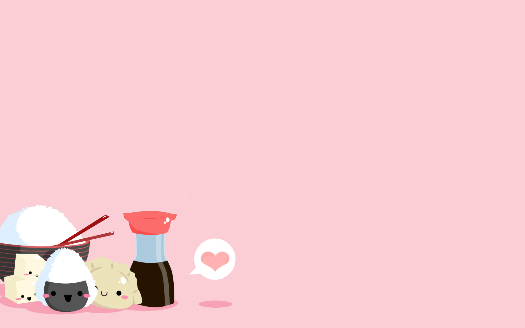 Kawaii Background – Support us by sharing the content, upvoting wallpapers on the page or sending your own background pictures.