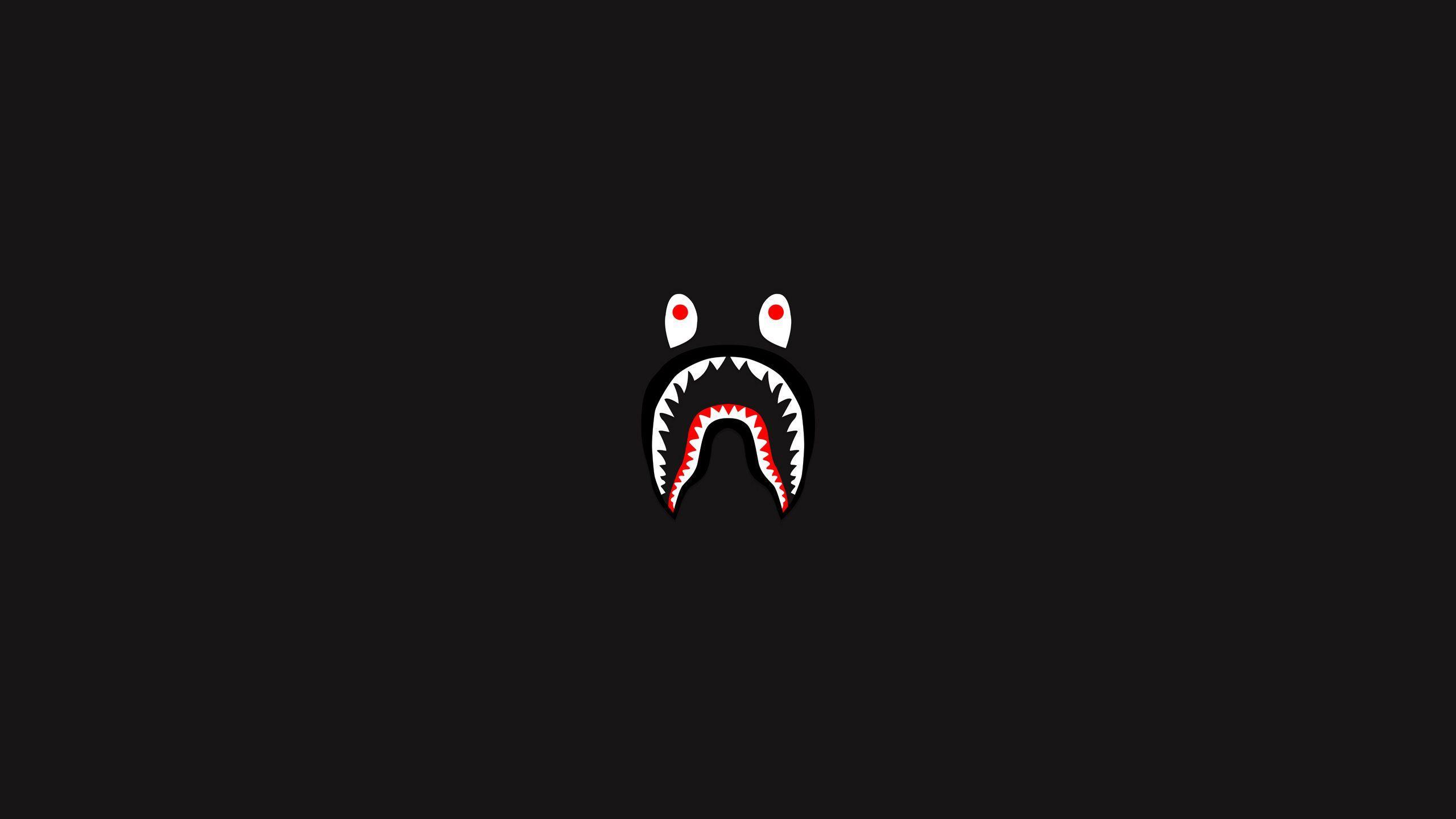 Top Free BAPE Shark Backgrounds