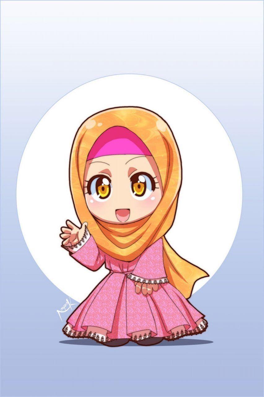 Muslim Cartoon Wallpapers Top Free Muslim Cartoon