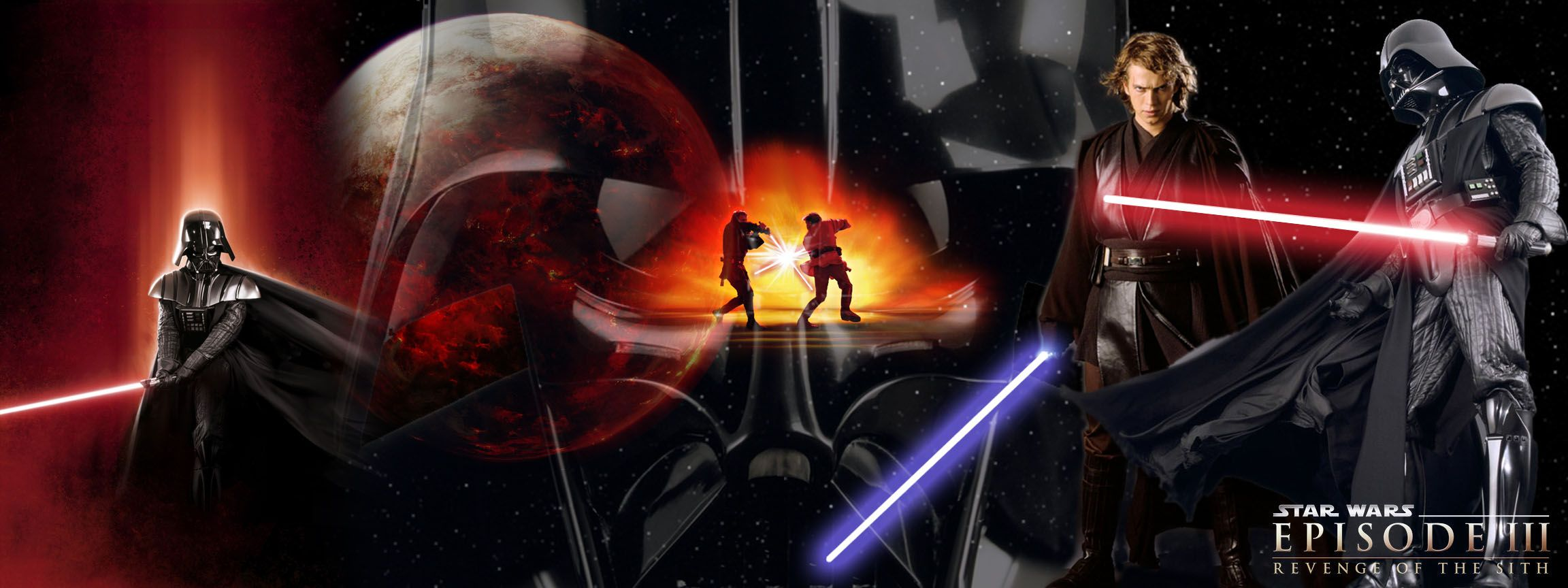Red Star Wars Dual Screen Wallpapers Top Free Red Star Wars Dual Screen Backgrounds Wallpaperaccess