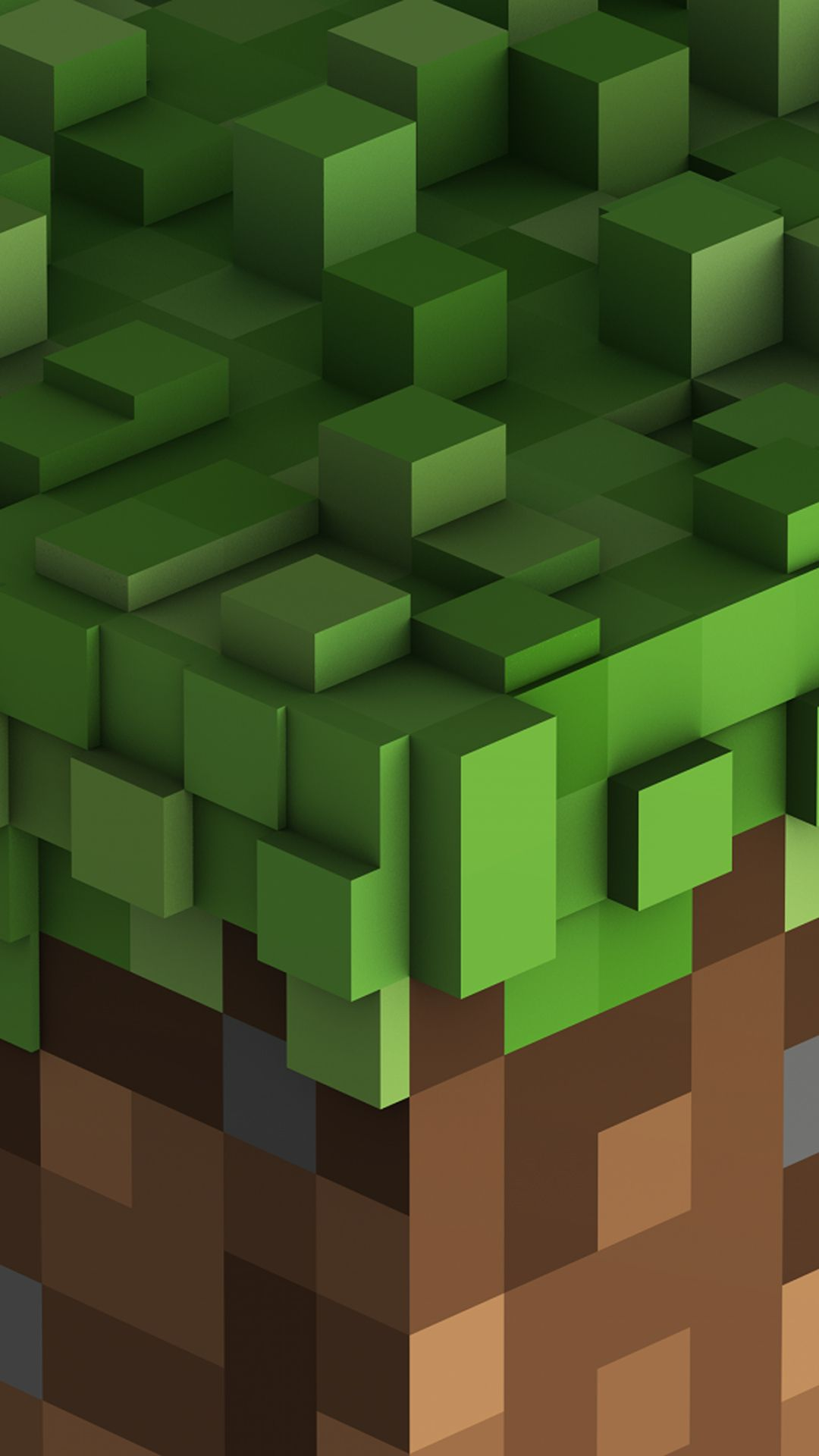 Minecraft HD Phone Wallpapers - Top