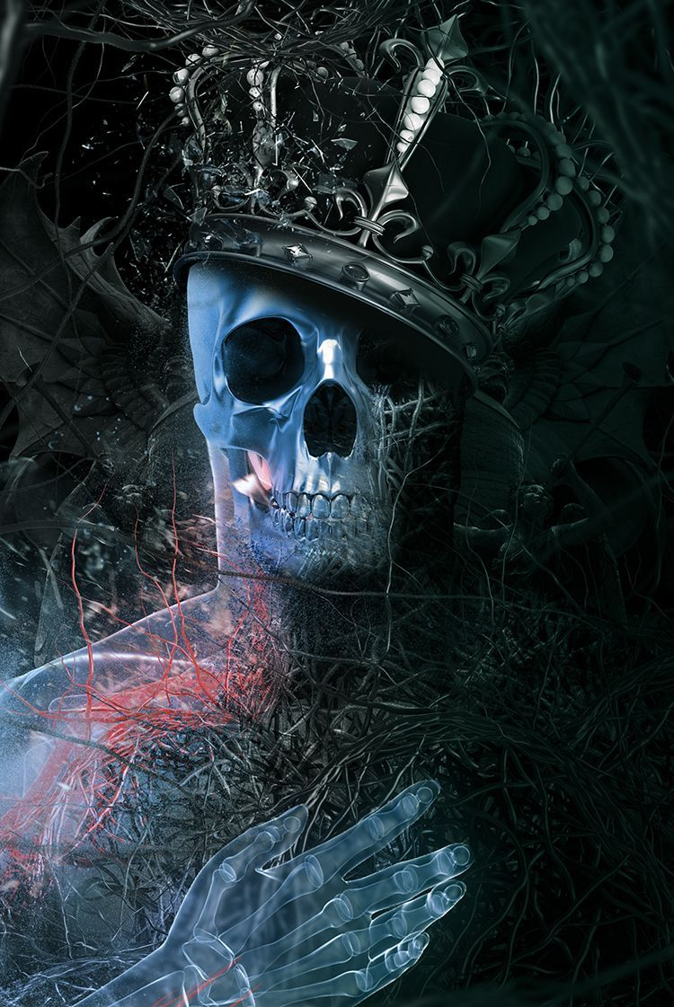 Skull King Wallpapers Top Free Skull King Backgrounds Wallpaperaccess