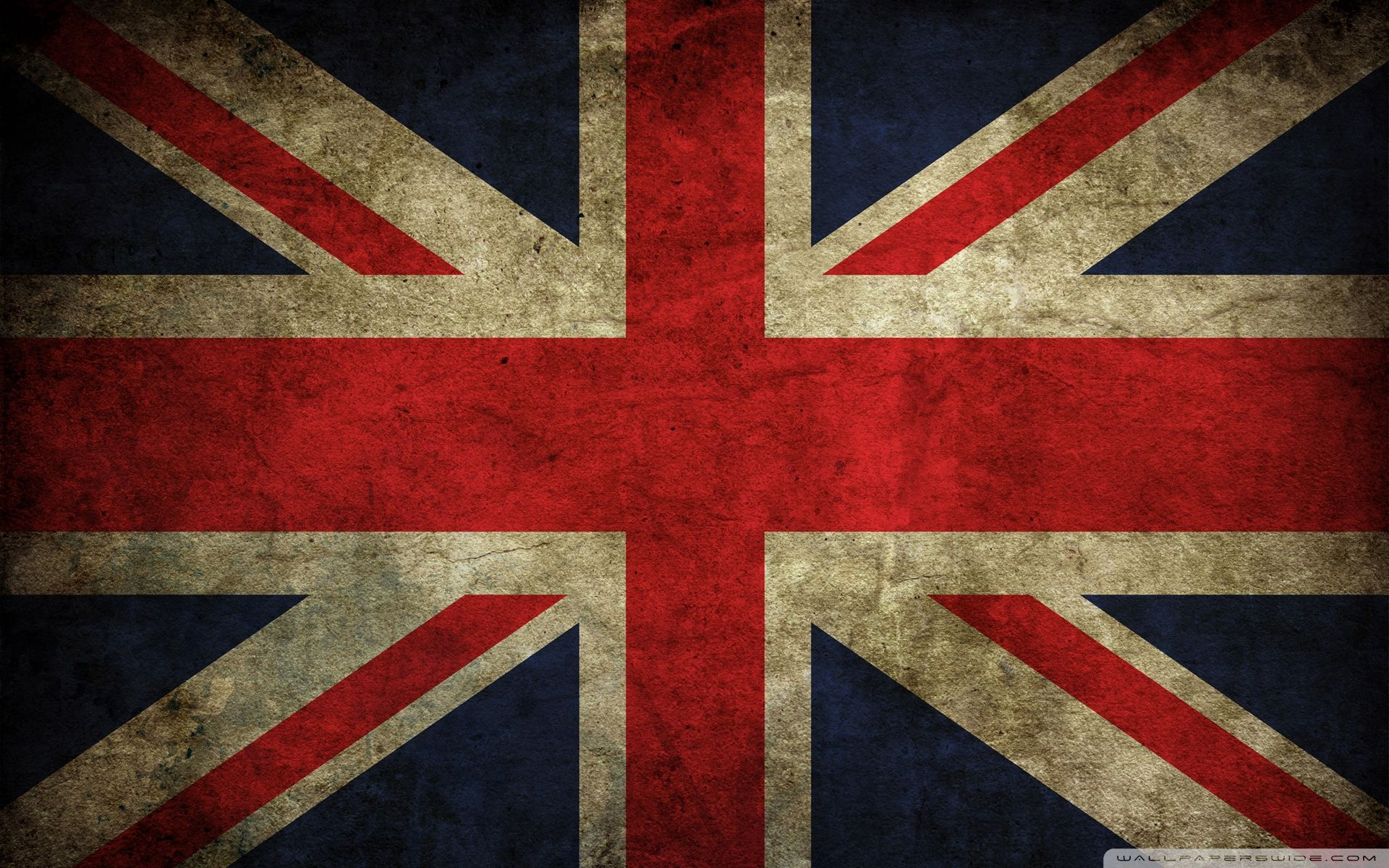 British Flag Wallpapers Top Free British Flag Backgrounds Wallpaperaccess