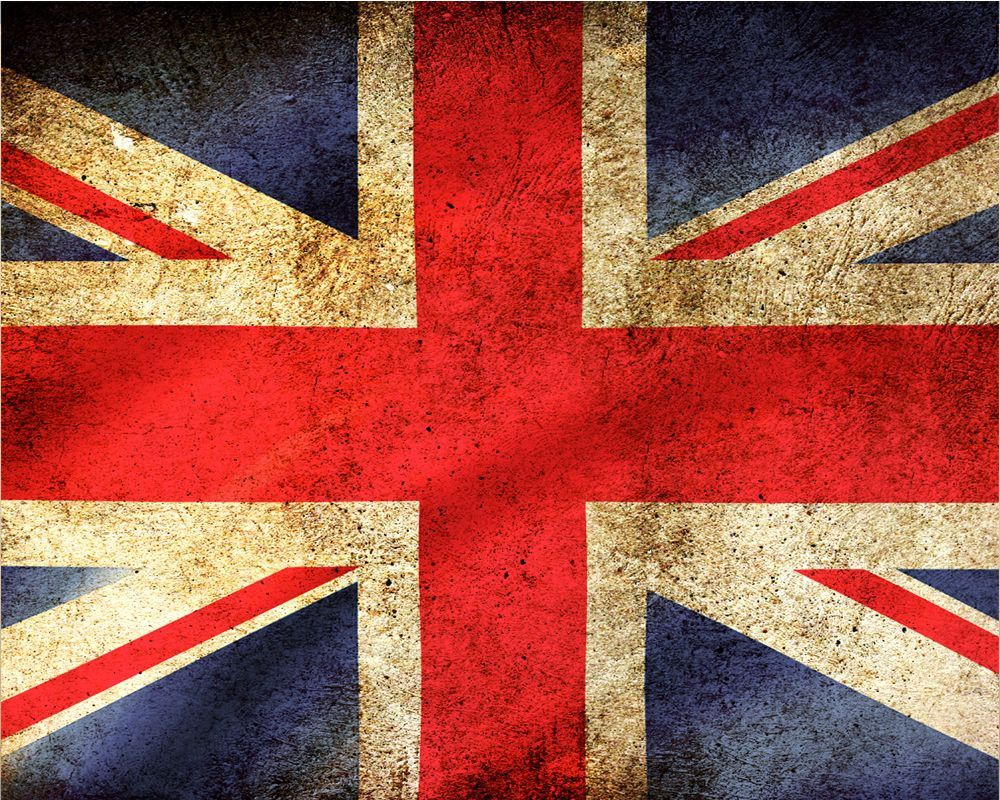 1600x900 Great Britain Flag Wallpapers Group 62