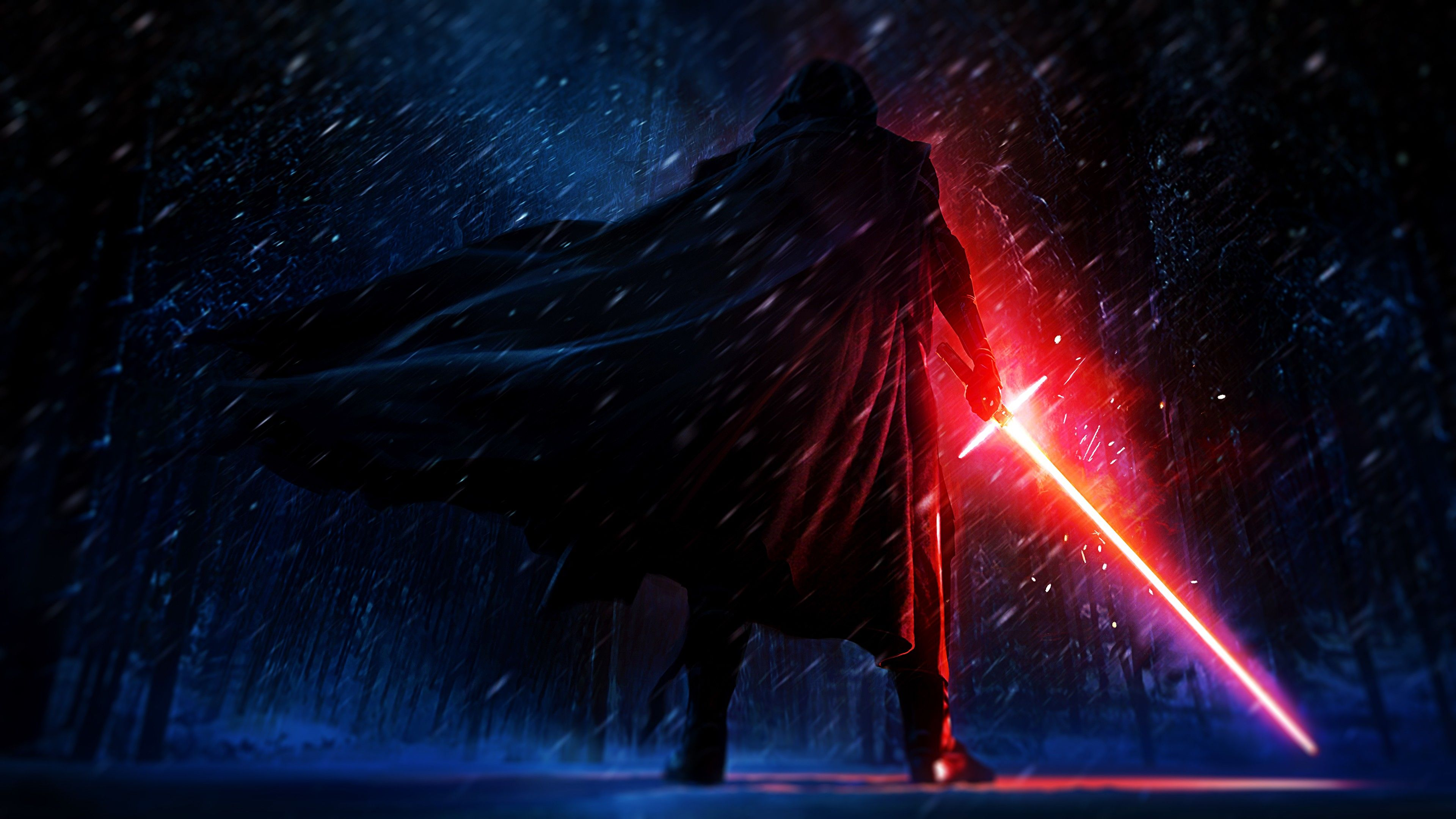 4K Star Wars Sith Wallpapers - Top Free 4K Star Wars Sith ...