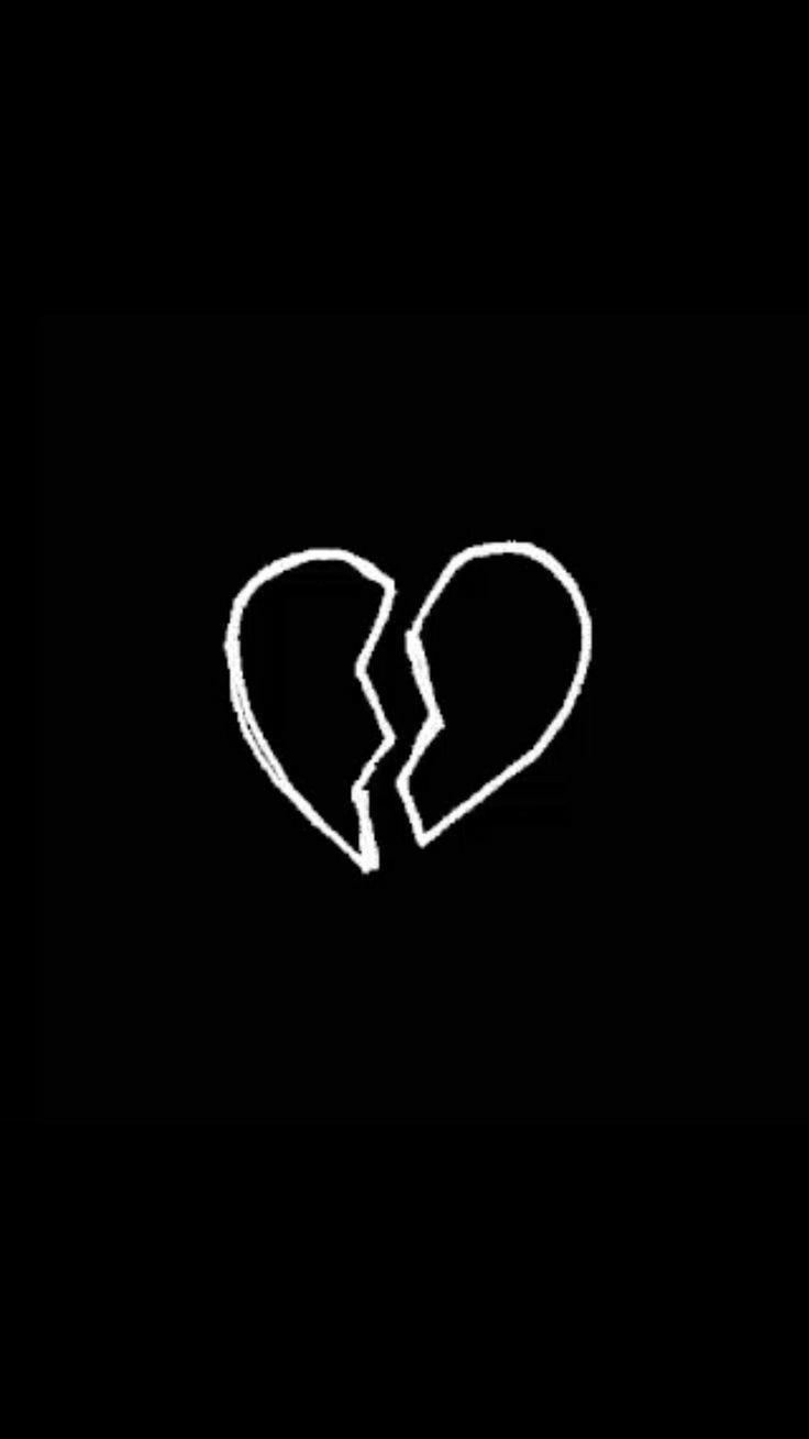 Sad Broken Heart Wallpapers Top Free Sad Broken Heart Backgrounds Wallpaperaccess