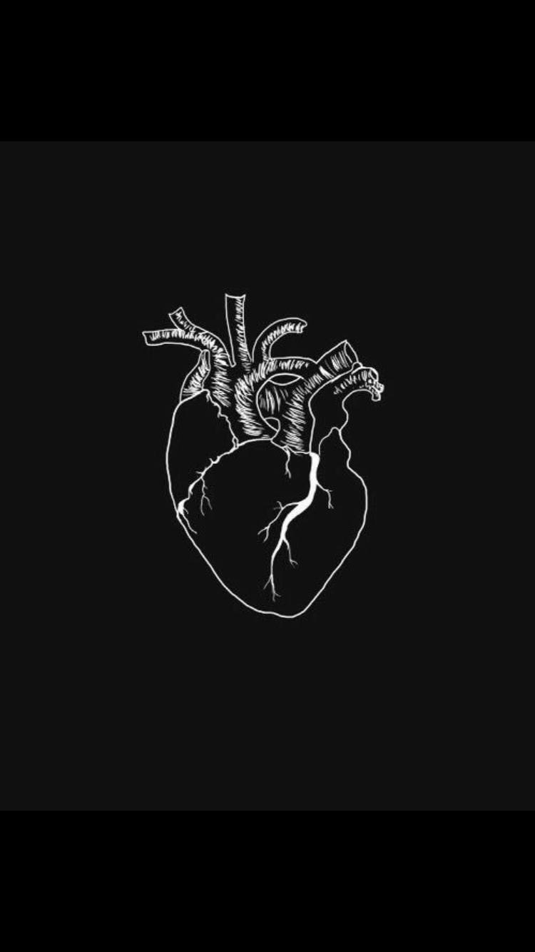 Broken Heart Aesthetics Wallpapers Top Free Broken Heart