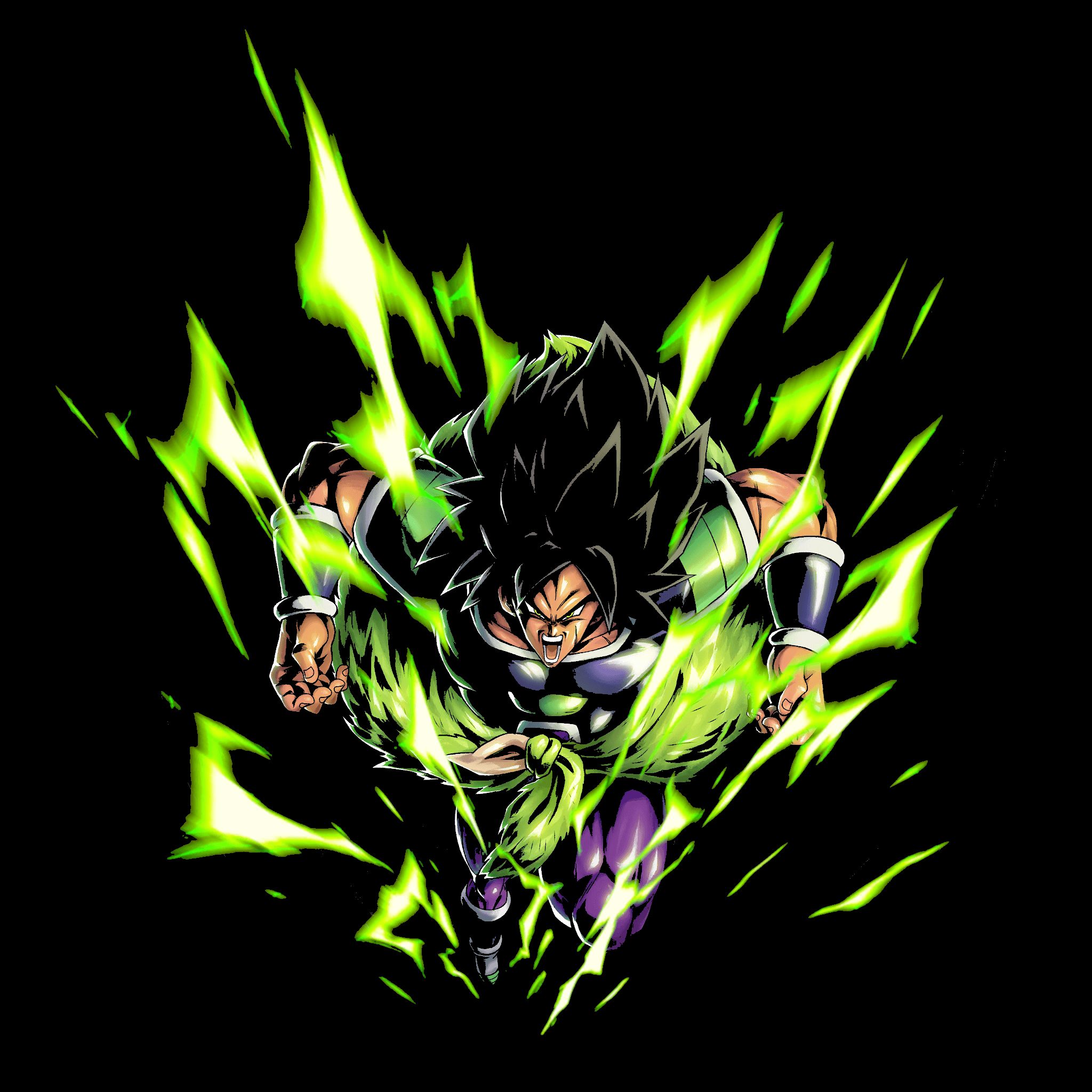 Broly Wallpapers - Top Free Broly Backgrounds ...