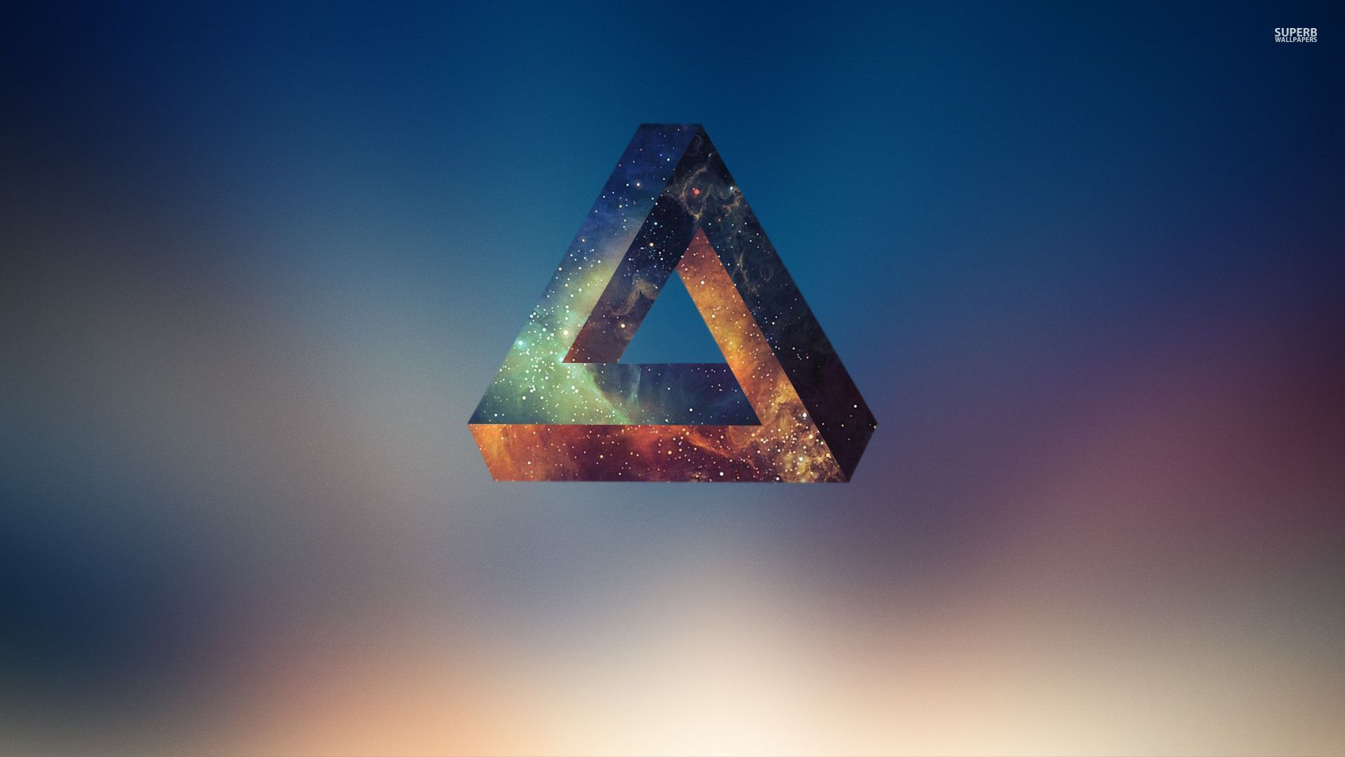 Sacred Geometry. Thin Line Penrose Triangle. Impossible Geometric.. Royalty  Free Cliparts, Vectors, And Stock Illustration. Image 63619915.