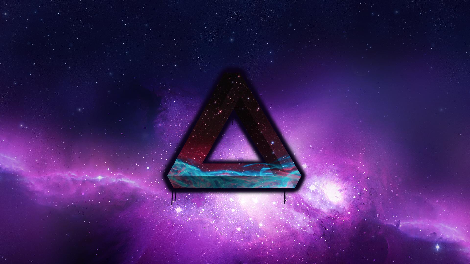 Penrose Triangle Wallpapers - Top Free Penrose Triangle ...