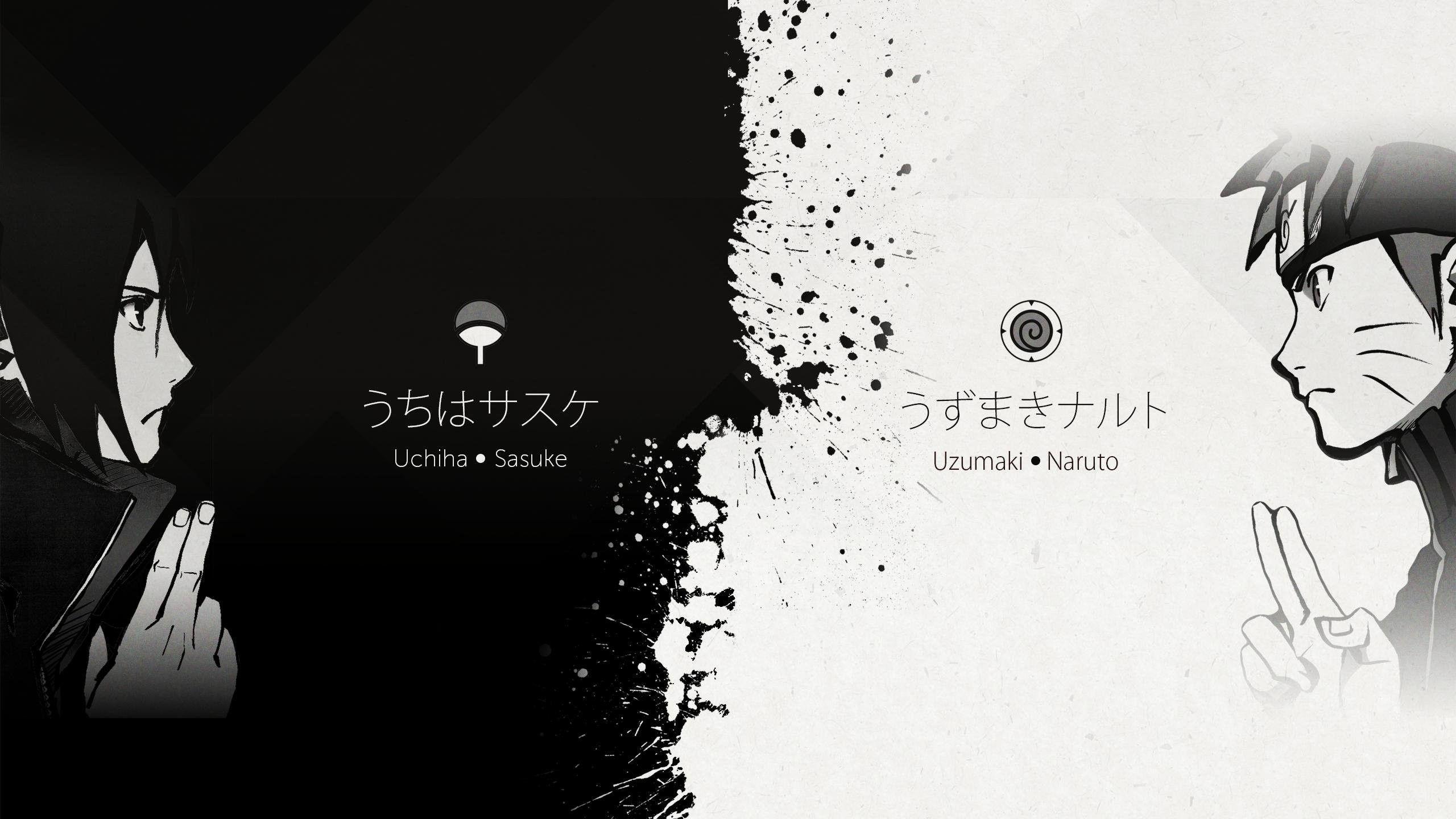 Download 500 Koleksi Wallpaper Naruto Black HD Terbaru