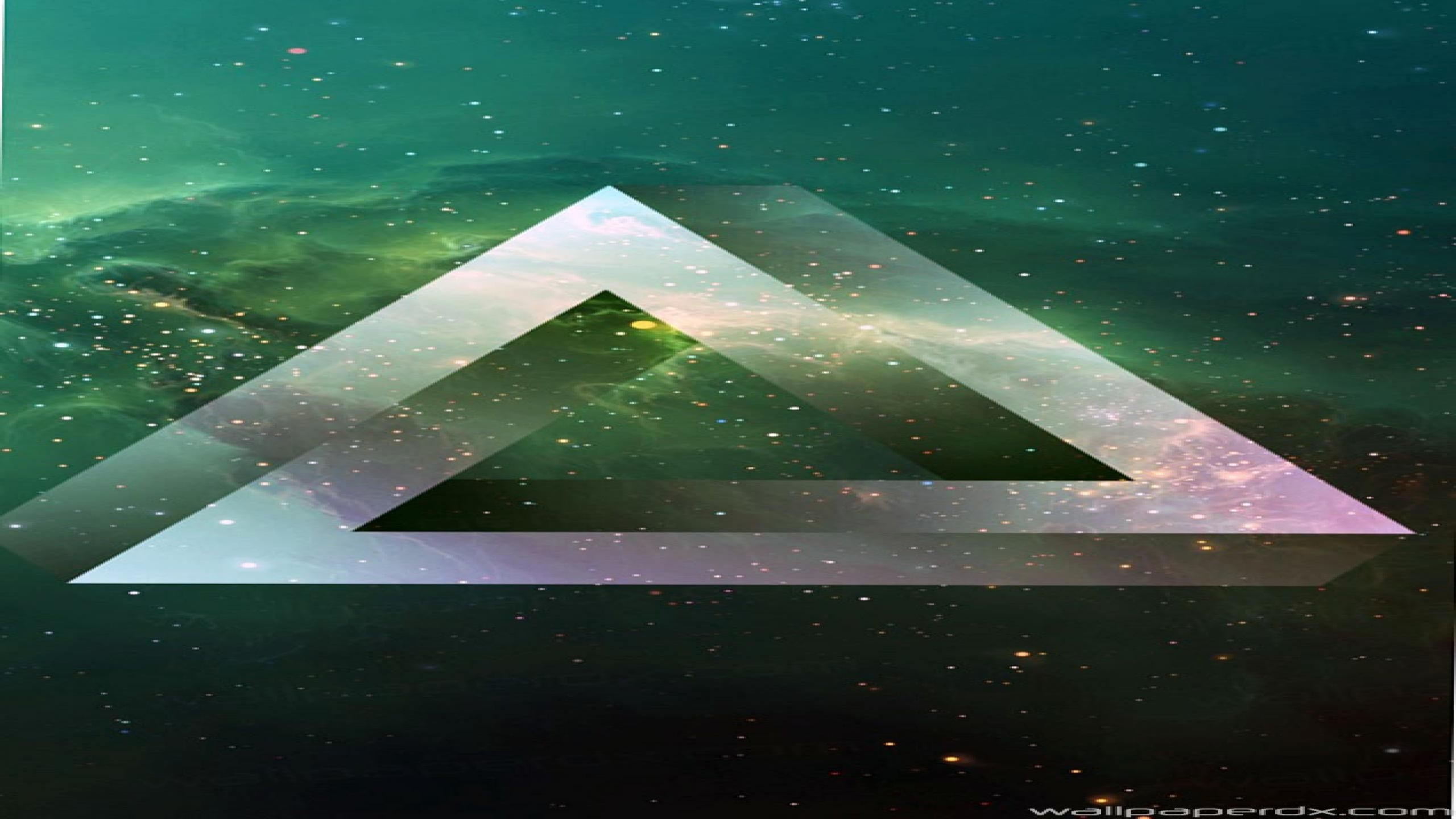Impossible Triangle Wallpapers - Top Free Impossible ...