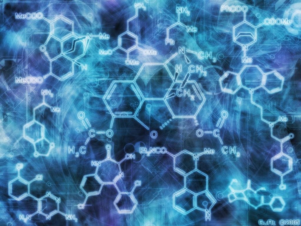 View Free Chemistry Backgrounds Wallpapers