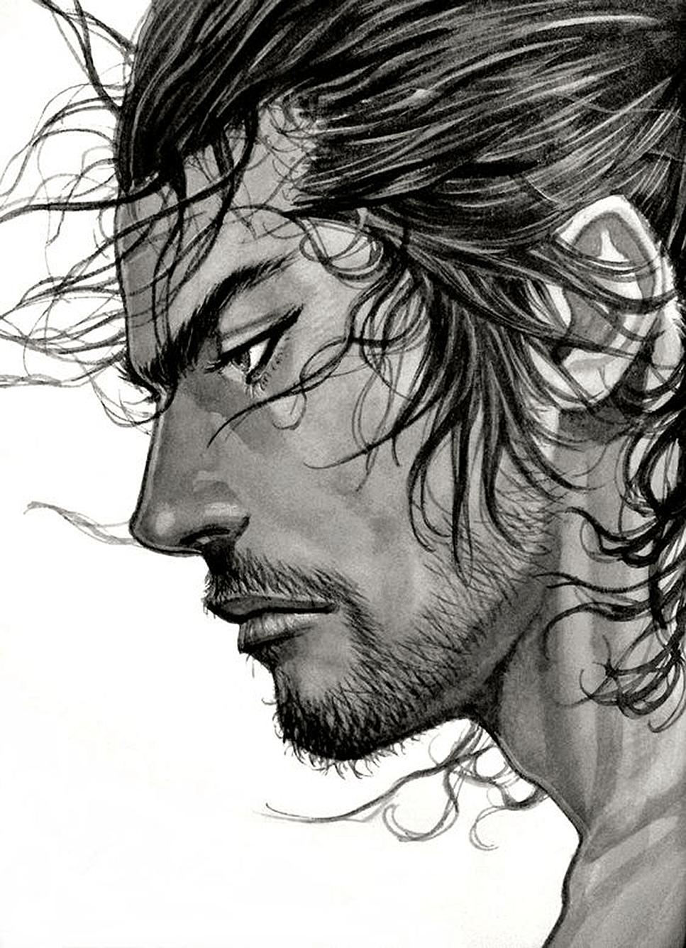 Vagabond Manga Wallpapers Top Free Vagabond Manga Backgrounds