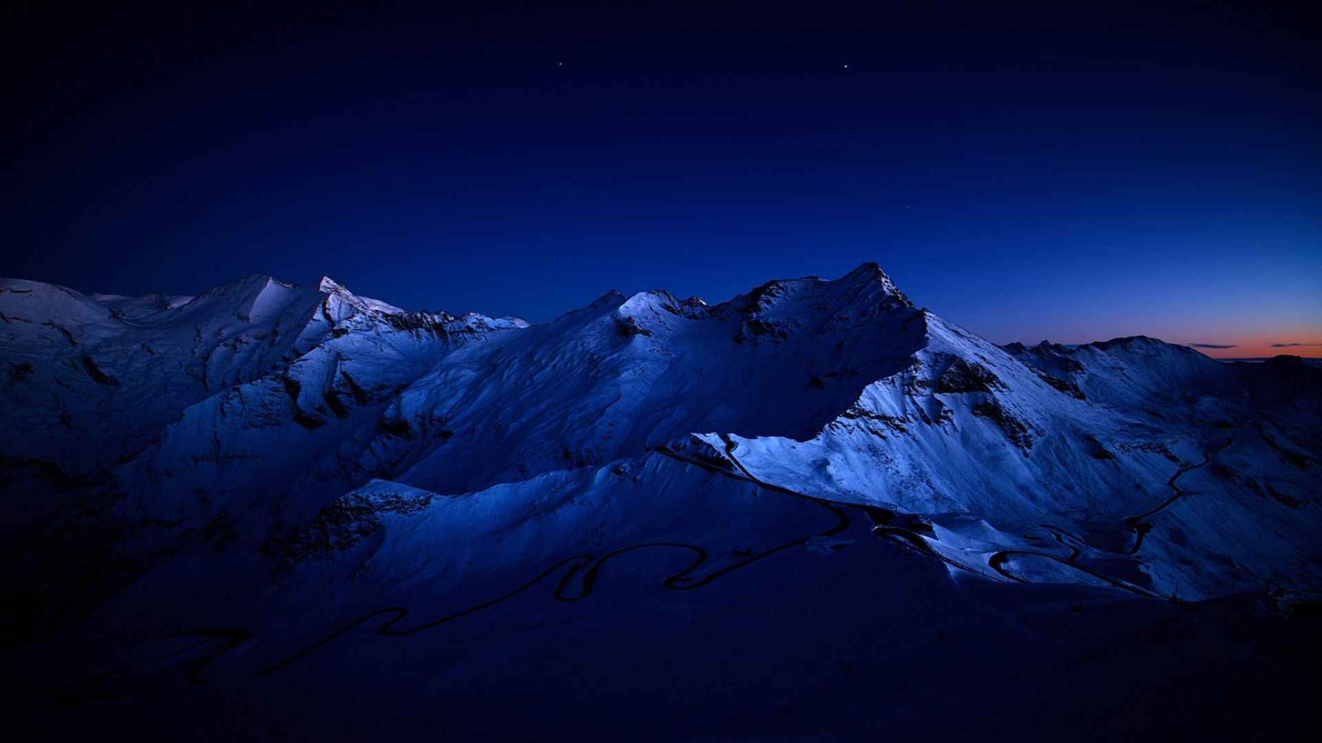 Night Mountain Wallpapers Top Free Night Mountain Backgrounds