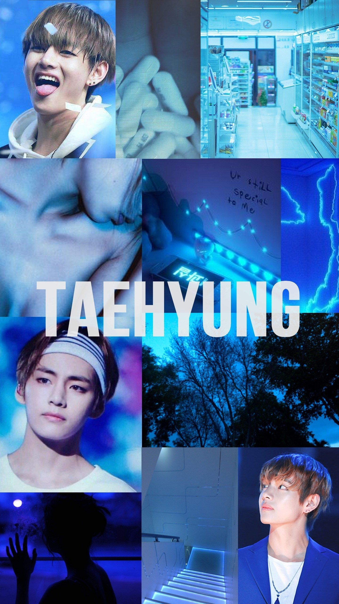 45 Best Free Tae Hyung Iphone Wallpapers Wallpaperaccess