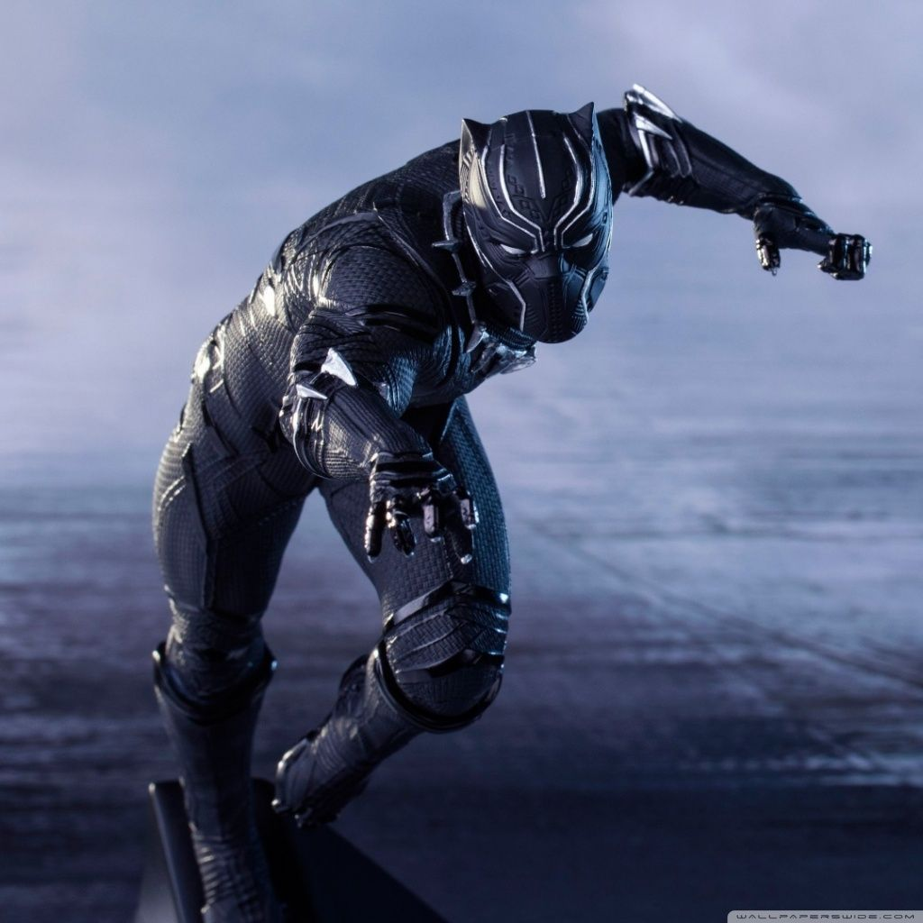 Black Panther iPhone Wallpapers - Top Free Black Panther ...