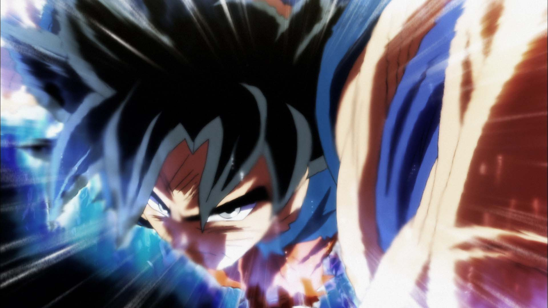 Goku Ultra Instinct Wallpapers Top Free Goku Ultra
