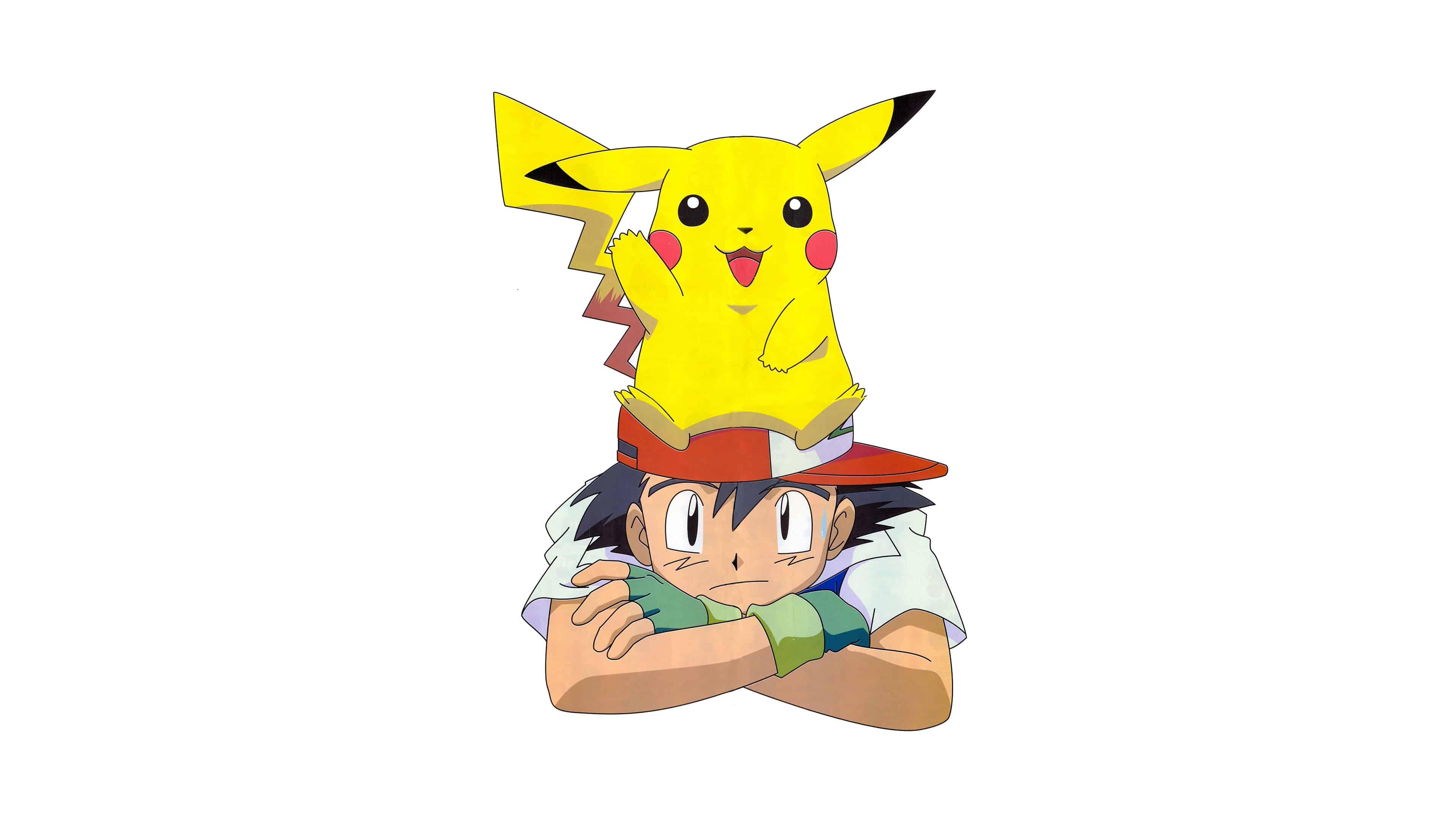 Pikachu 4k Wallpapers Top Free Pikachu 4k Backgrounds Wallpaperaccess