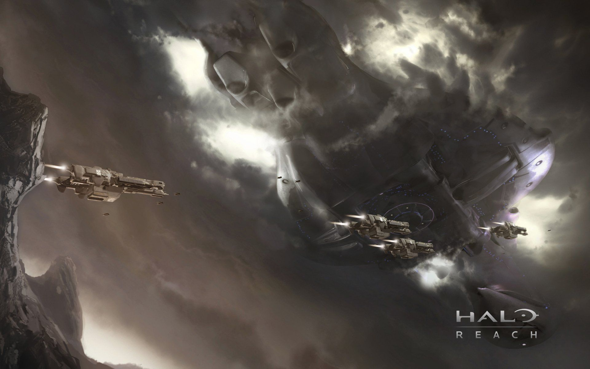 Halo Reach Wallpapers - Top Free Halo Reach Backgrounds