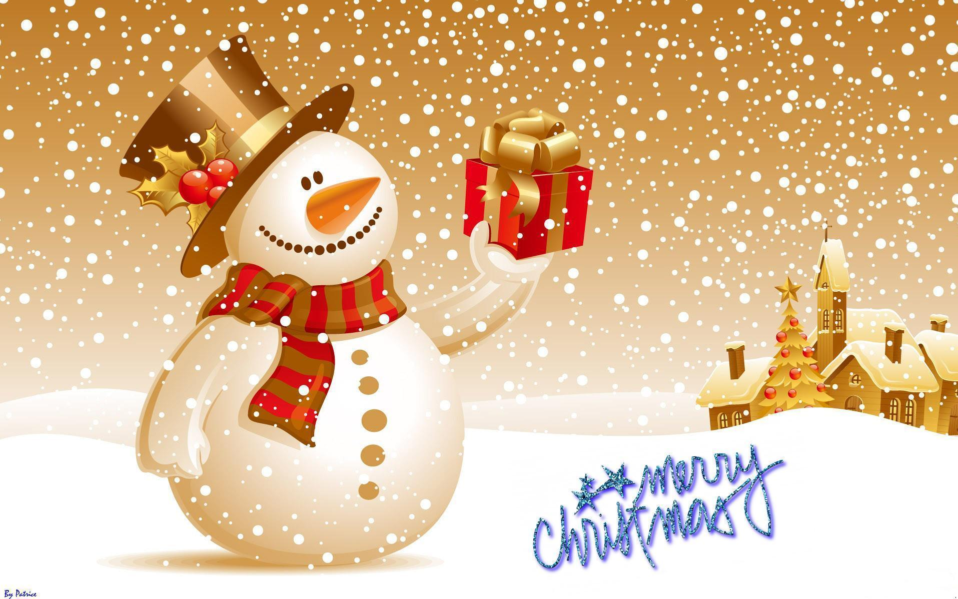 Merry Christmas Wallpapers Top Free Merry Christmas