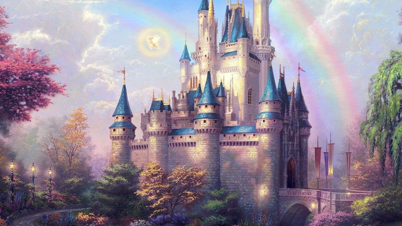 Cute Disney Desktop Wallpapers - Top ...