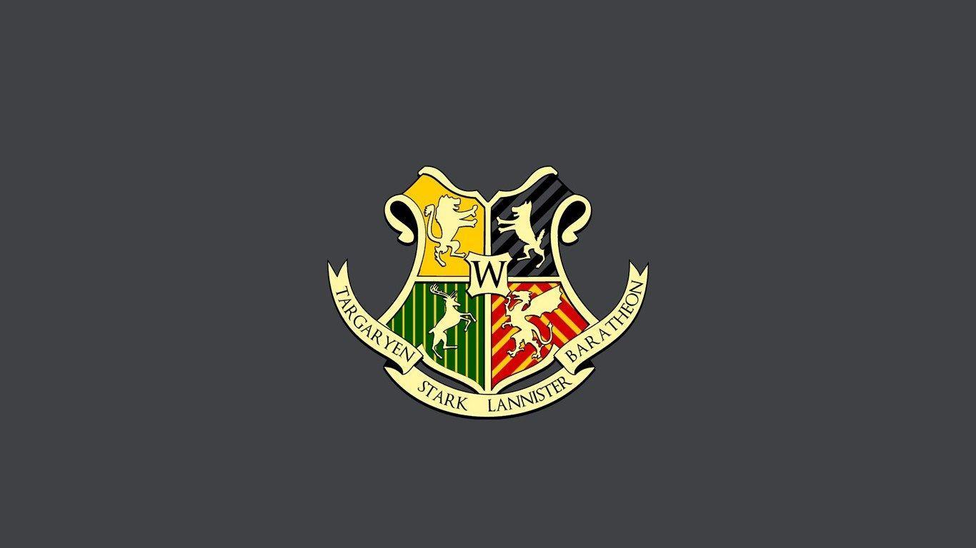 Minimalist Harry Potter Desktop Wallpapers - Top Free ...
